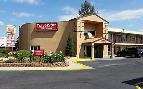 Travel Star Inn & Suites Colorado Springs