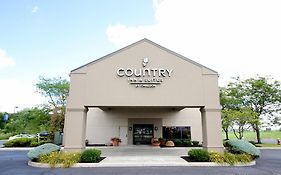Country Inn And Suites Sandusky Ohio