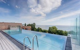 Mera Hotel And Spa Sopot