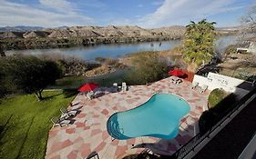 Lodge on The River Bullhead City Az