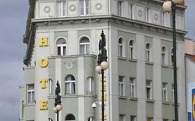 Hotel City Centre Prague