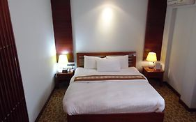 Charming Lao Hotel Oudomxay