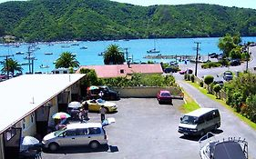 Beachside Sunnyvale Motel Picton