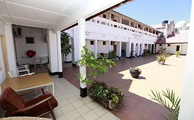 New Palm Tree Hotel Mombasa