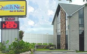 Quail'S Nest Inn & Suites photos Exterior