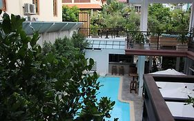 Palm Tree Boutique Hotel Phnom Penh