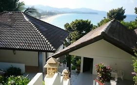 Karon Cliff Contemporary Boutique Bungalows 3*