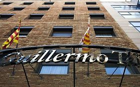 Guillermo Tell Hotel Barcelona