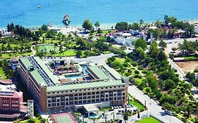 Crystal Deluxe Resort & Spa Kemer
