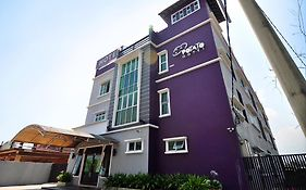 Potato Hotel Taiping