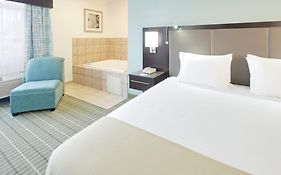 Holiday Inn Express Monticello Ar