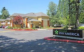 Extended Stay Portland Tigard