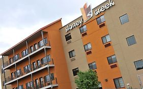 Stoney Creek Hotel Sioux City Iowa