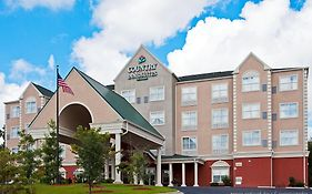 Country Inn & Suites By Radisson, Tallahassee Northwest I-10, Fl photos Exterior