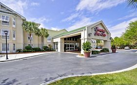 Hampton Inn mt Pleasant sc Isle of Palms Connector