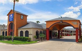 Americas Best Value Inn San Benito