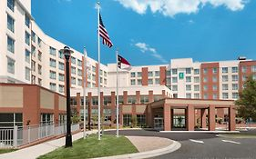 Embassy Suites Charlotte Ayrsley