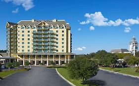 Golf Resort st Augustine Florida
