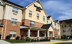 Towneplace Suites Stafford Va