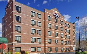Comfort Inn Boston Woburn