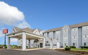 Econo Lodge Inn & Suites Evansville In