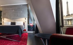 Sezz Hotel Paris