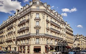 Powers Hotel Paris