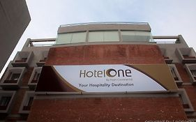 Hotel One Downtown Lahore