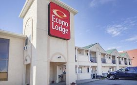 Econo Lodge Edson Ab