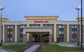 Hampton Inn Fairborn Ohio