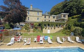Eversley Hotel Ventnor 4*