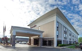 Hampton Inn Chattanooga/hixson Tennessee