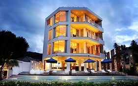 Beachfront Phuket photos Exterior