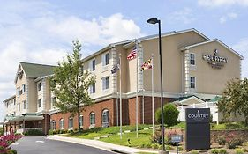 Country Inn And Suites Bel Air Maryland
