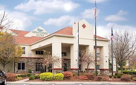 Homewood Suites Columbus oh Airport