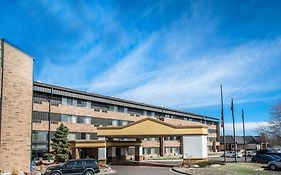 Comfort Inn & Suites Denver Co