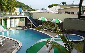 The Royal Palm Suite Port of Spain