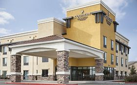 Country Inn And Suites Dixon Ca
