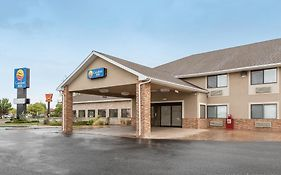 Comfort Inn Grand Junction, Co