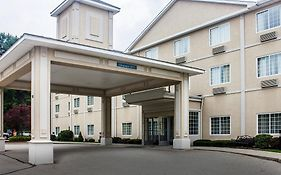 Comfort Inn Dayville Ct