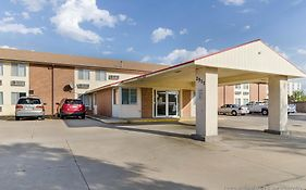 Econo Lodge Emporia Ks