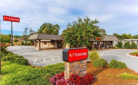 Econo Lodge Kernersville North Carolina