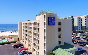 Sleep Inn on The Beach Gulf Shores Al