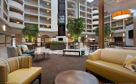 Embassy Suites in Jacksonville Fl