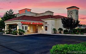Gateway Studio Suites Sierra Vista Az