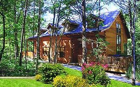 Cabins at Grand Mountain Branson Mo
