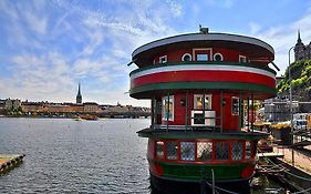 The Red Boat Stockholm