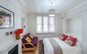 Smart City Apartments Cannon Street London