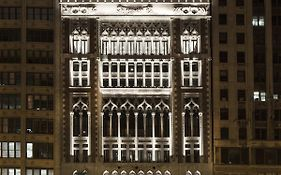 Chicago Athletic Association, Part Of Hyatt