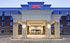 Hampton Inn Troy Mi